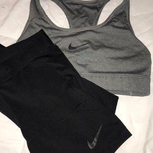 Nike Pro Sportswear- Package Deal Only(:
